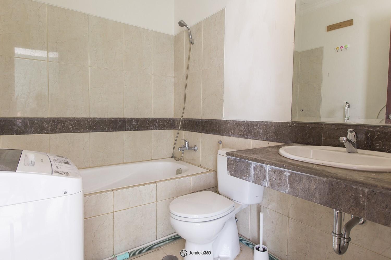 Bathroom Belleza Apartment Apartment