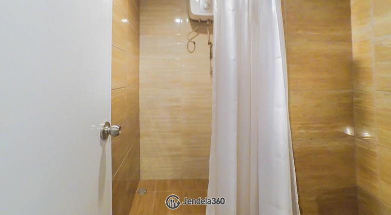Bathroom Bintaro Plaza Residence Apartment