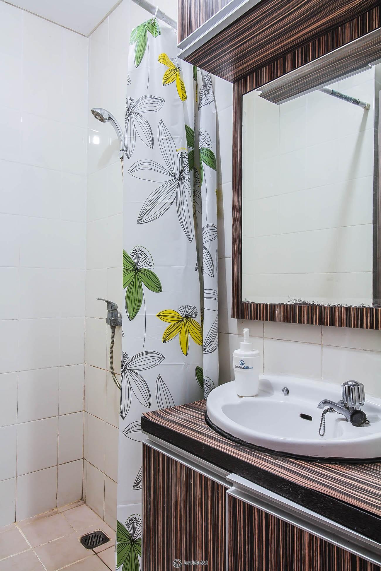 Bathroom Sunter Icon