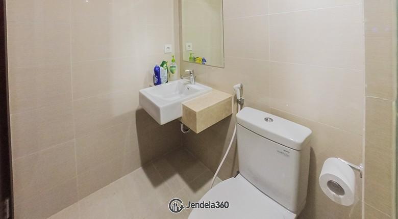 Bathroom Puri Mansion