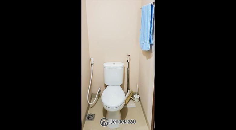 Bathroom U Residence Karawaci