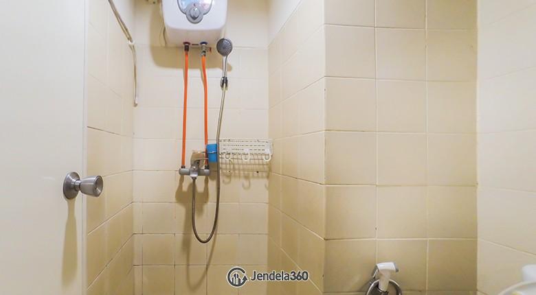 Bathroom Apartemen Belmont Residence