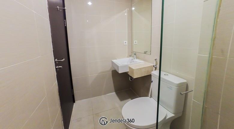 Bathroom Puri Mansion  Apartment