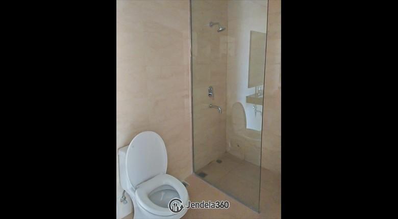 Bathroom Lavenue Apartment