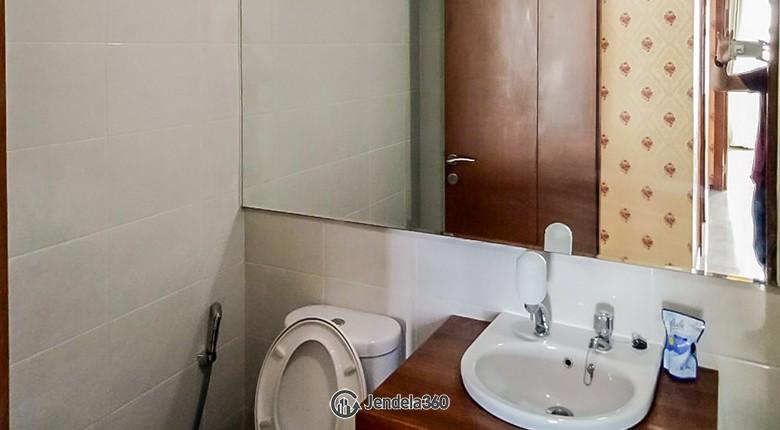 Bathroom Condominium Green Bay Pluit SeaView Apartment