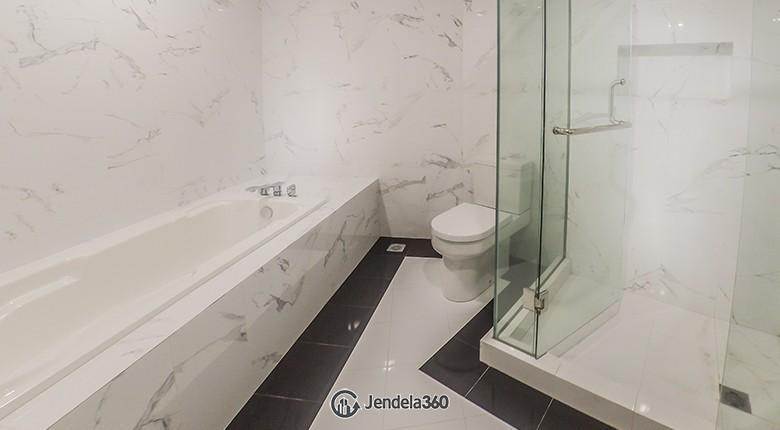 Bathroom Parama Apartment Apartment