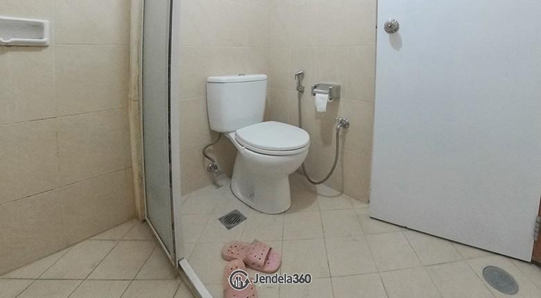 Bathroom Poins Square Apartment Apartment