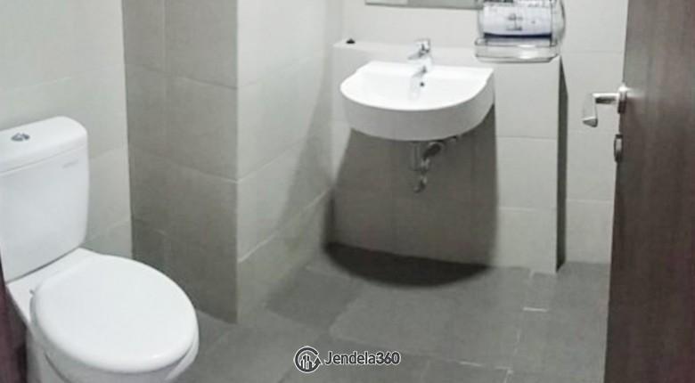 Bathroom Apartemen Bintaro Icon Apartment