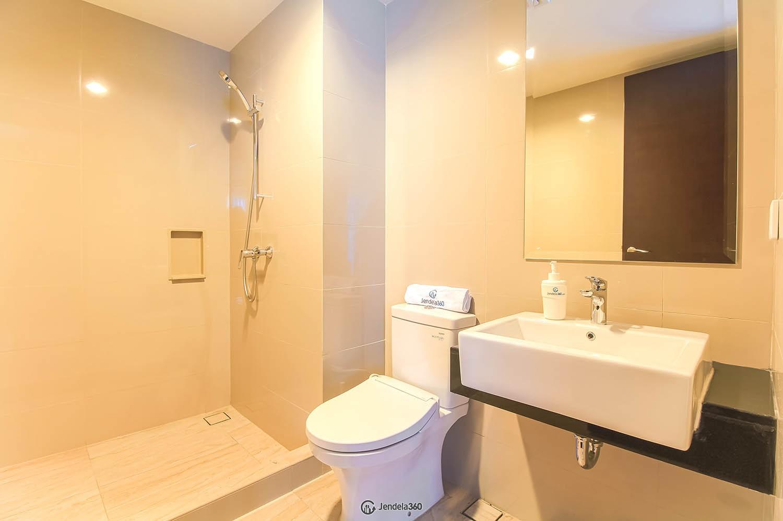 Bathroom The Kensington Royal Suites Apartment