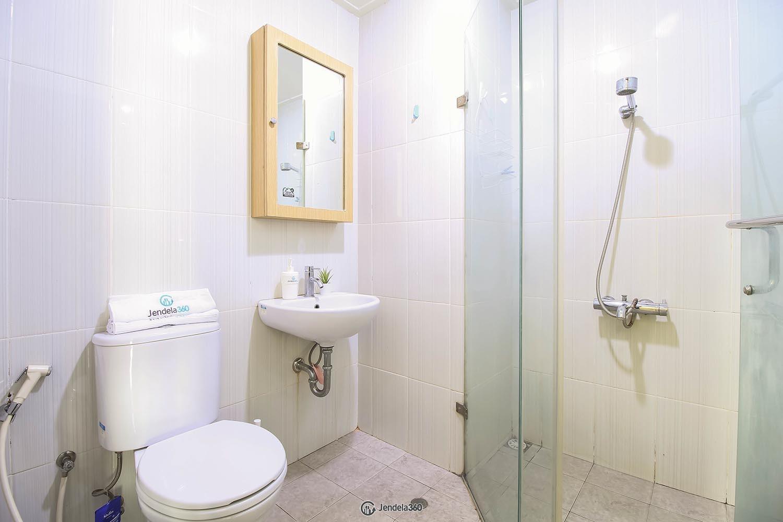 Bathroom Tamansari Semanggi Apartment Apartment