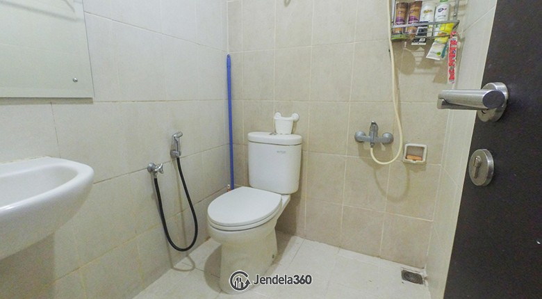 Bathroom Nifarro Park Apartment