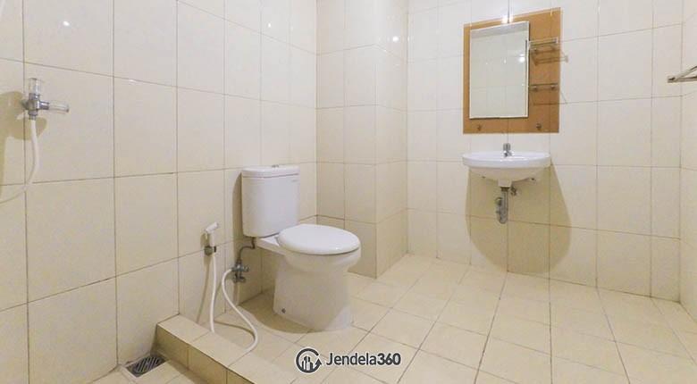 Bathroom Callia Apartment Apartment