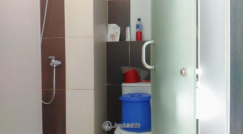 Bathroom Saladdin Mansion