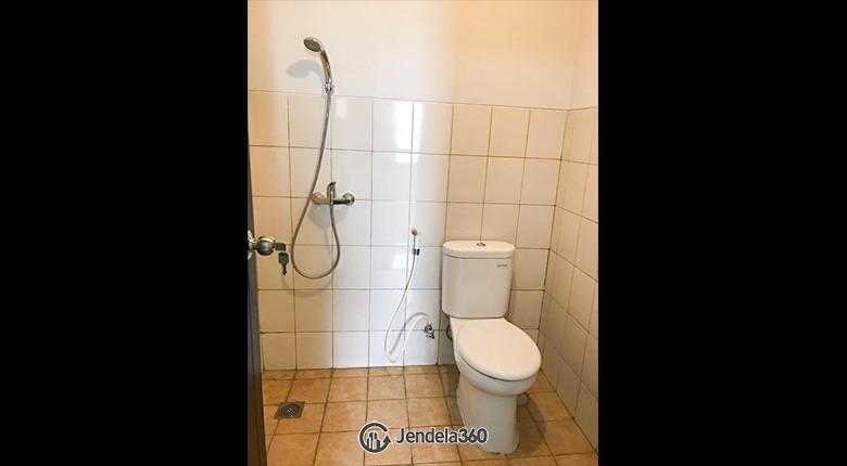 Bathroom Aspen Residence Apartment Apartment