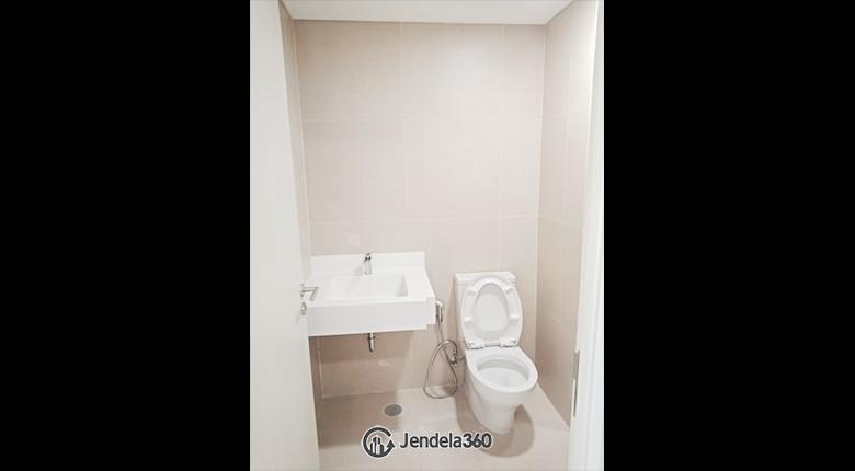 Bathroom Skandinavia TangCity Apartment