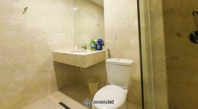 Bathroom The Masterpiece Condominium Epicentrum Apartment
