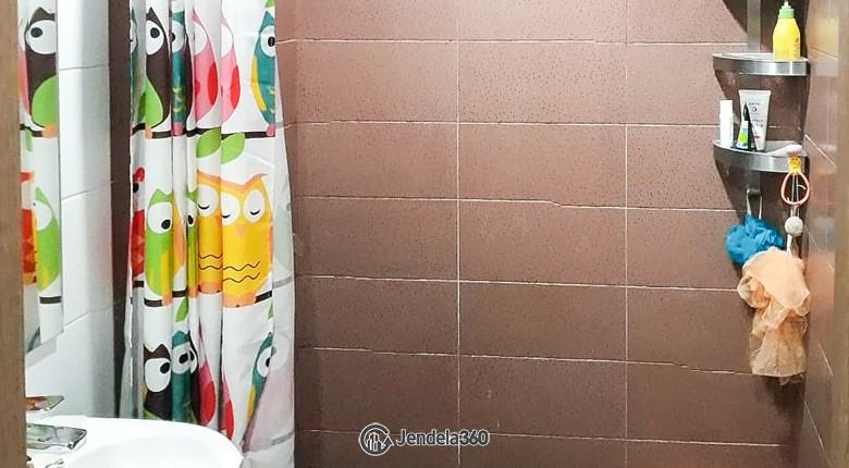 Bathroom Puri Orchard Apartment Apartment