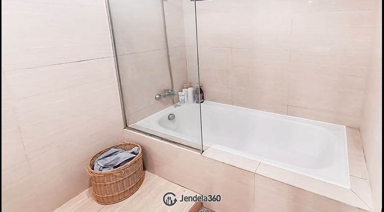 Bathroom Sudirman Tower Condominium (Aryaduta Suites Semanggi)