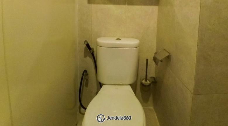 Bathroom Belmont Residence Apartment