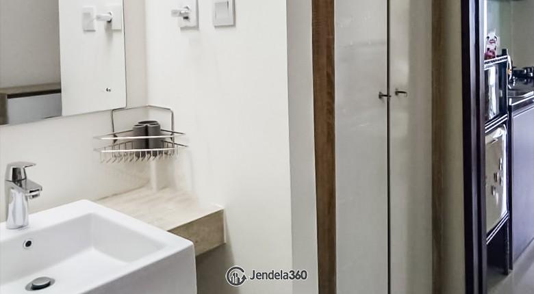 Bathroom The Accent Bintaro