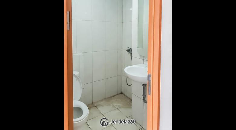 Bathroom The Nest Apartment Apartment