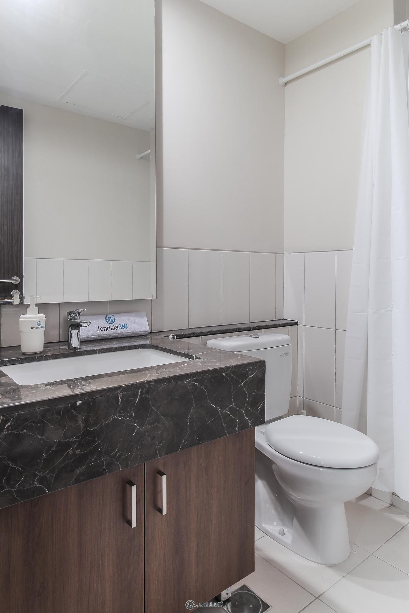 Bathroom Nine Residence