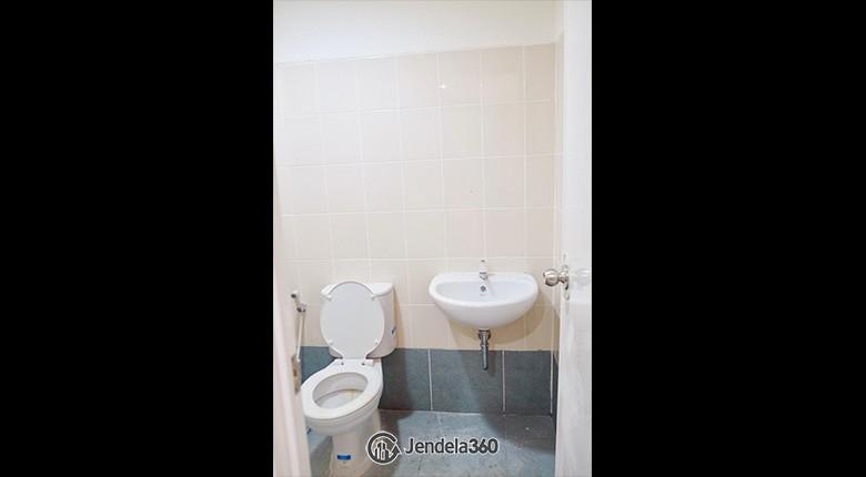 Bathroom Akasa Pure Living Apartment Apartment