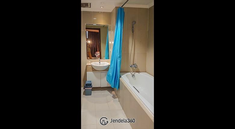 Bathroom Kuningan City (Denpasar Residence)
