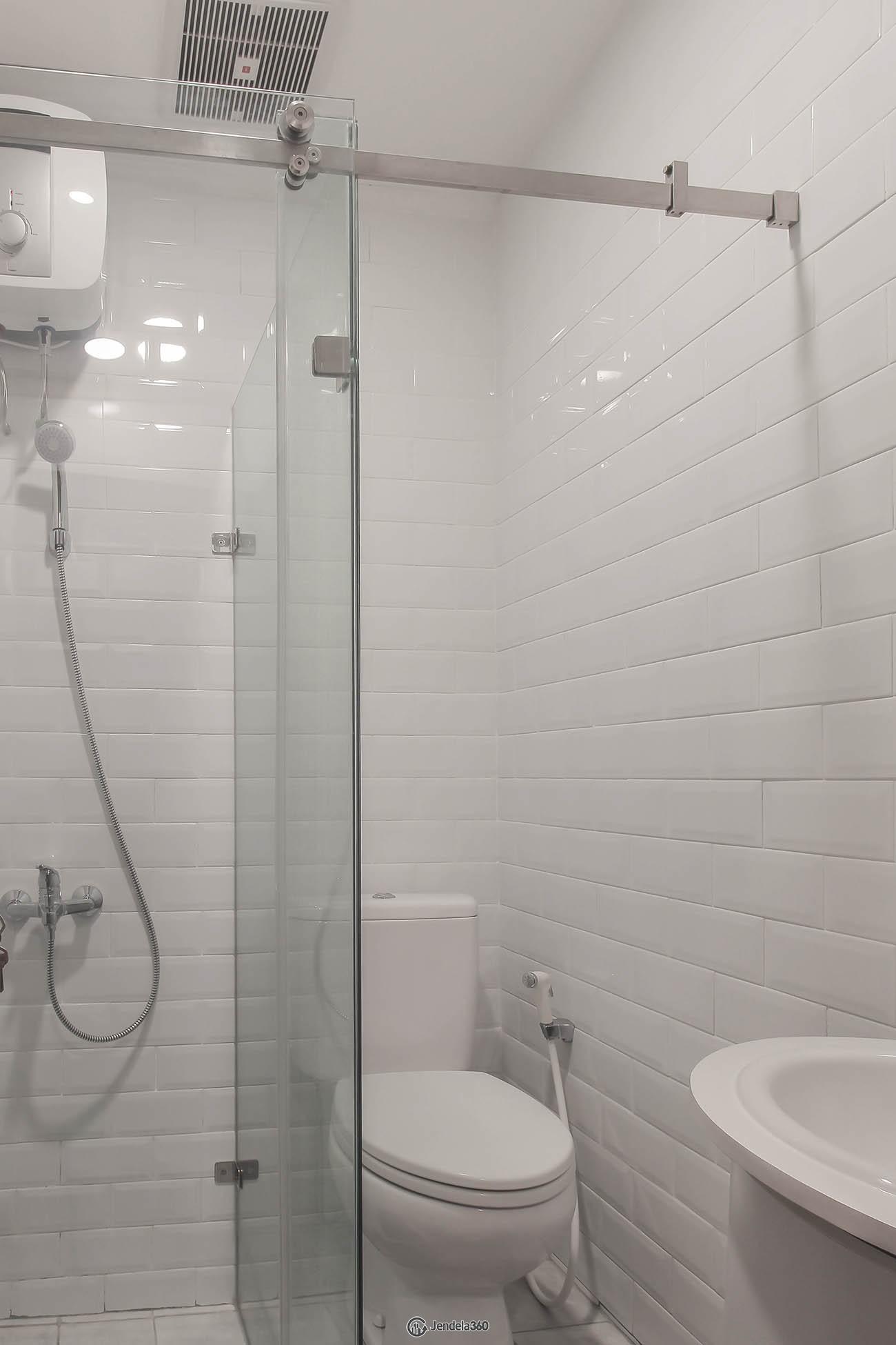 Bathroom Hamptons Park Apartment Apartment