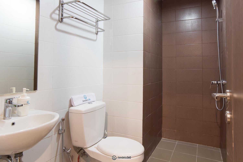 Bathroom Puri Orchard Apartment