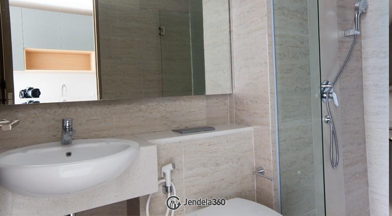 Bathroom Taman Anggrek Residence