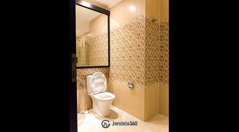 Bathroom Bellagio Residence