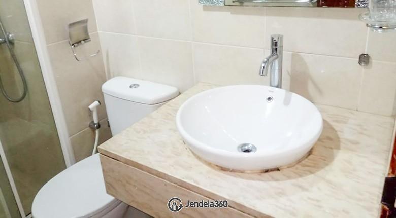 Bathroom Permata Hijau Residence