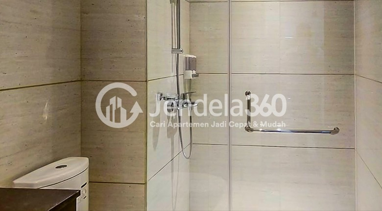 Bathroom Brooklyn Alam Sutera Apartment