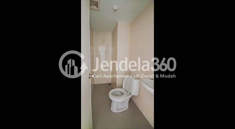Bathroom Kota Ayodhya Apartment