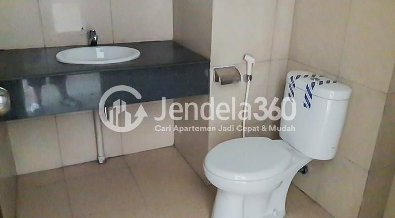 Bathroom Apartemen Pasar Baru Mansion Apartment