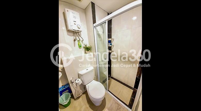 Bathroom Grand Kamala Lagoon Apartment Apartment