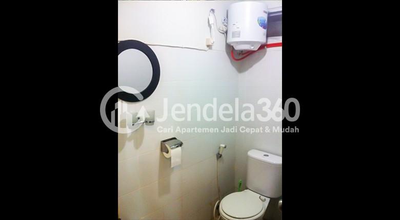 Bathroom Apartemen The Suites @ Metro Bandung