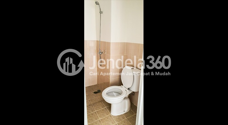 Bathroom Podomoro Golf View Apartment Apartment