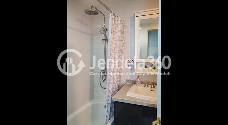 Bathroom Central Park Apartment