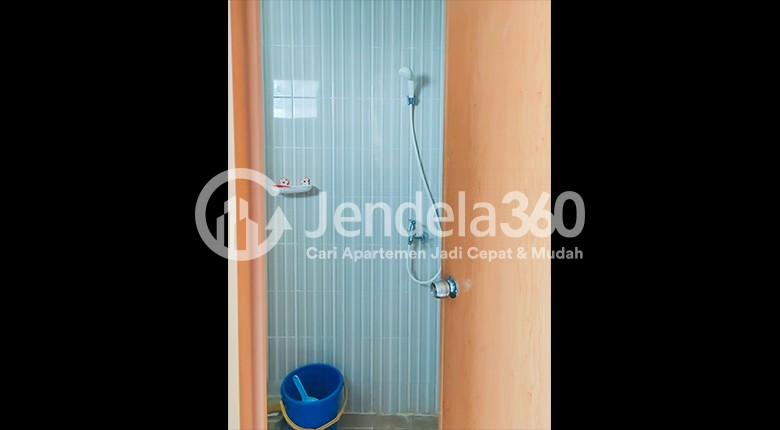 Bathroom Apartemen Cinere Resort Apartment
