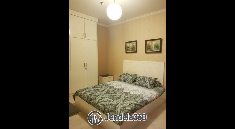 Bed Room 1 Royal Mediterania Garden Residence