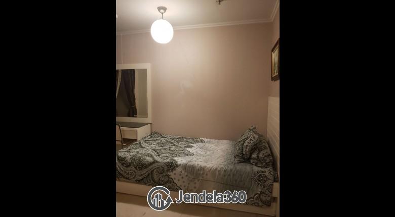 Bed Room 3 Royal Mediterania Garden Residence Apartment
