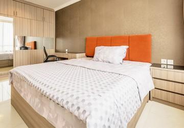 Kuningan City (Denpasar Residence) 2BR Fully Furnished