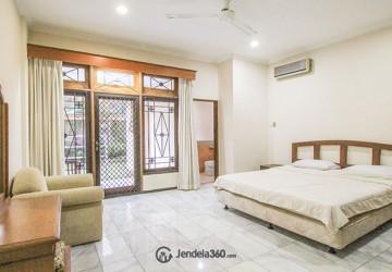 Mutiara Executive Residences 2BR Fully Furnished