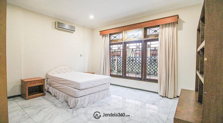 sewa mutiara executive residences