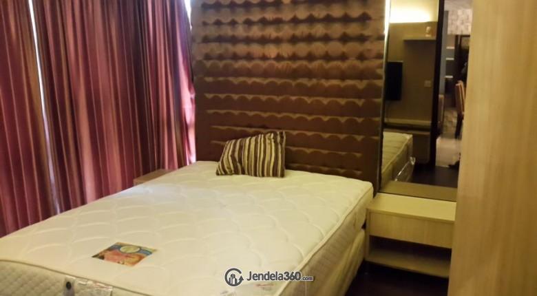 Bedroom 1 Apartemen ST Moritz