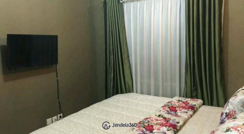 Bedroom 1 Apartemen Sudirman Park
