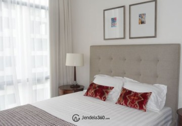 Verde Residence 3BR View City