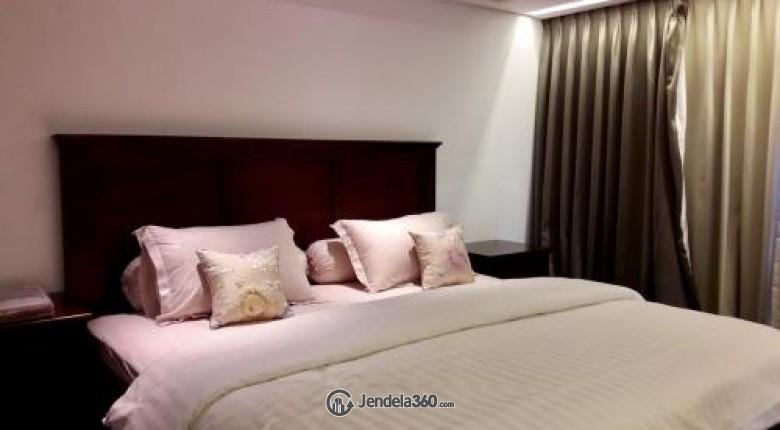 Bedroom 1 Verde Residence Apartment